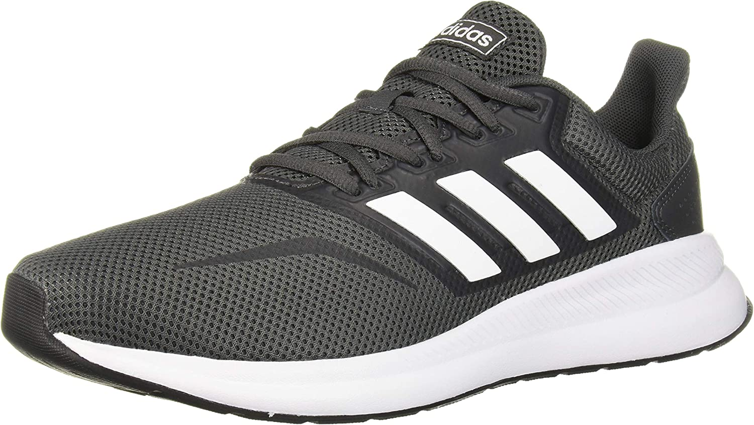 adidas Men s Runfalcon Wide Running Shoe