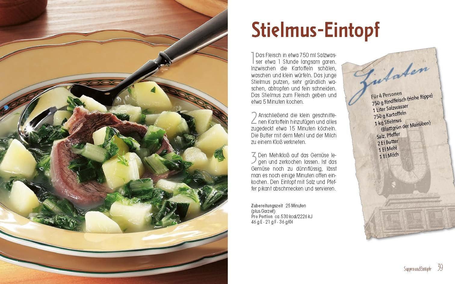 Westfälische Küche   Westfalische Kuche Spezialitaten Aus Der Region Komet 3869415835