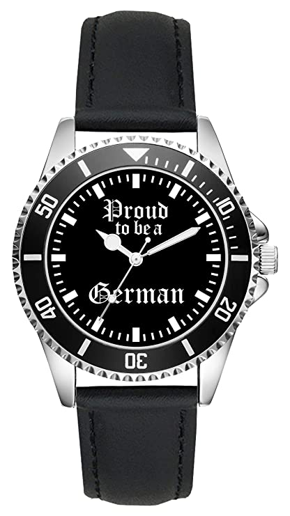 Soldadura Regalo Fuerzas Armadas alemanes artículo Alemania Reloj L-2157: Amazon.es: Relojes
