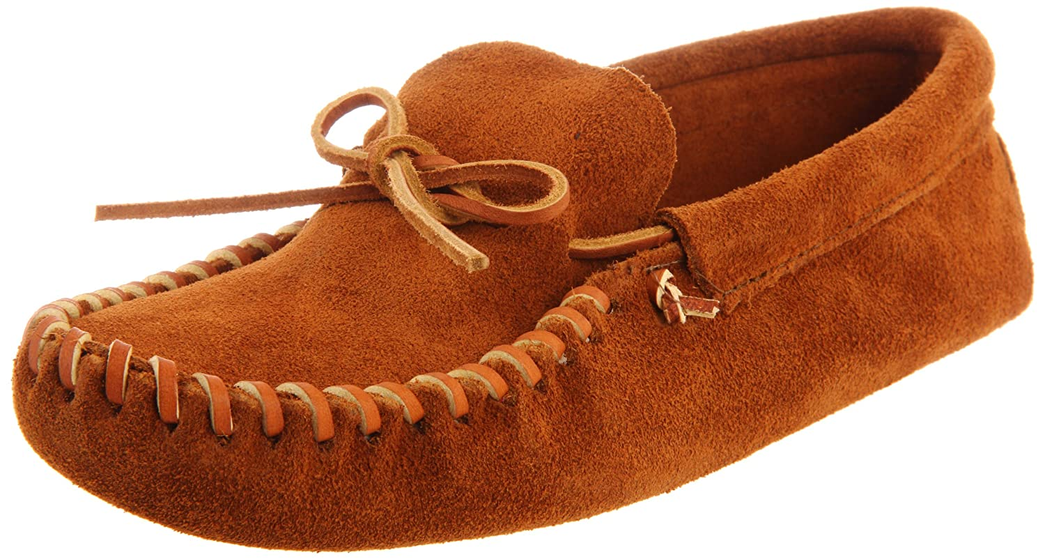 Watch The Best Moccasins You Can Buy In 2019 video