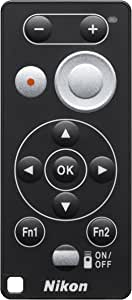 Nikon ML-L7 Bluetooth Remote Control, Black