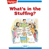 What's in the Stuffing?