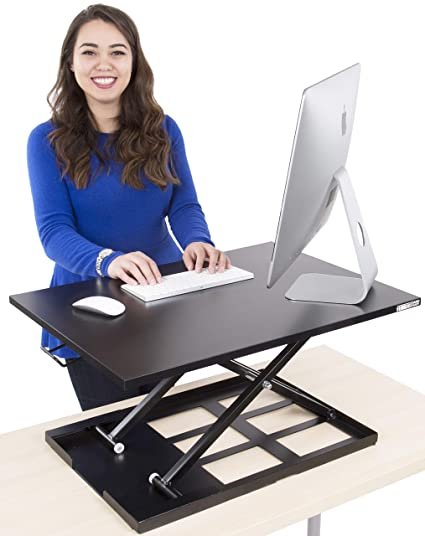 Amazon Com Stand Steady Standing Desk X Elite Standing Desk X
