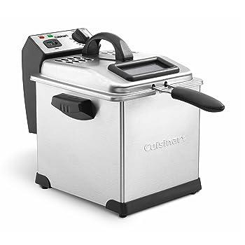Cuisinart CDF-170 Deep Fryer