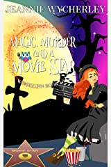 Magic, Murder and a Movie Star: Wonky Inn Book 10 Kindle Edition