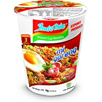 Indomie Cup Fried, 75 gm 025144FR