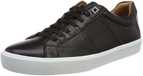 Mens Escape_Tenn_na Low-Top Sneakers BOSS B0bWsDLc