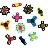 """Official Licensed Stress & Anxiety Toy Lot of 12 Random Colors & Designs Series Two """"No Duplicates"""""""
