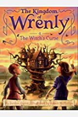 The Witch's Curse (The Kingdom of Wrenly Book 4) Kindle Edition