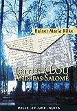 Lettres à Lou-Andreas Salomé (La Petite Collection t. 478)