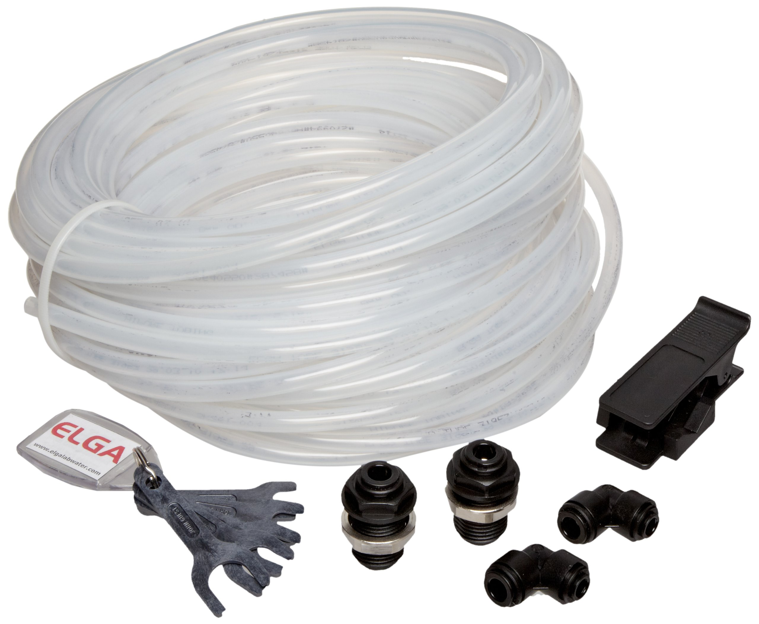 Elga LA647 Closed Circuit Ringmain Kit