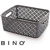 Amazon Com Sterilite 12158006 Ultra Laundry Basket White
