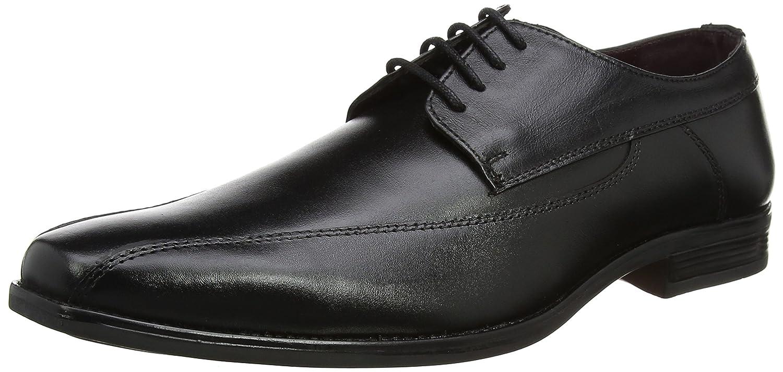 TALLA 41 EU. Lotus Holgate, Zapatos de Cordones Oxford para Hombre