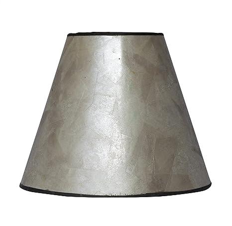 Amazon.com: urbanest 6-inch Mica – Lámpara de techo lámpara ...