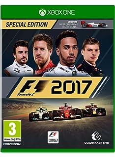 F1 2015 [Importación Inglesa]: Amazon.es: Videojuegos