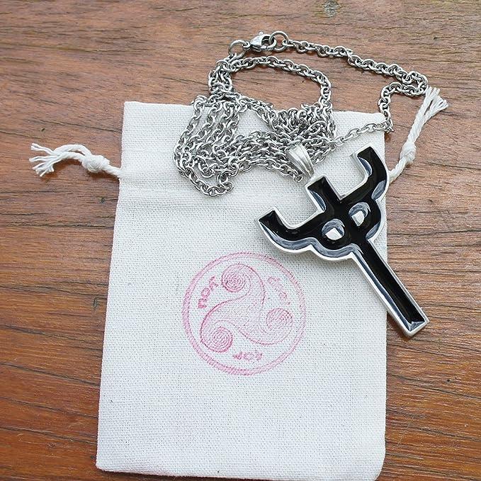 1 colgantes de guante de béisbol rey cadena boxeo guante joyas ali cadena de acero inoxidable