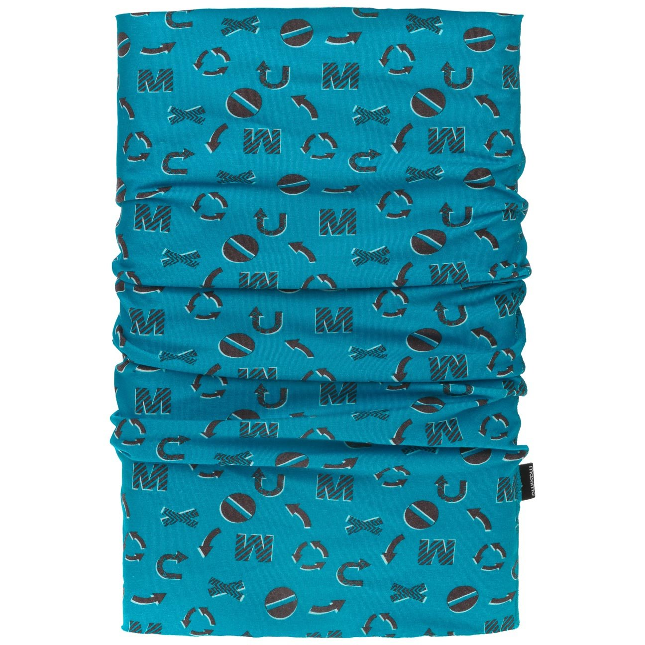 Maximo Mulitfunktionstuch Size 2   NEU Schal mit UV Schutz 50+ Loop