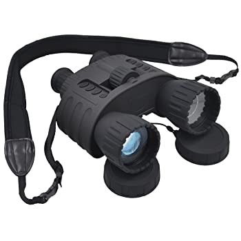 XIKEZAN 16GB Digital Infrared Night Vision Binoculars