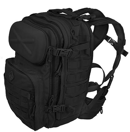 2de6d74a21c9 Amazon.com   Hazard 4 (BKP-PTRO-BLK) Patrol Pack Thermo-Cap Daypack ...