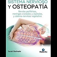 Sistema nervioso y osteopatía: Edición en color (Medicina nº 1)