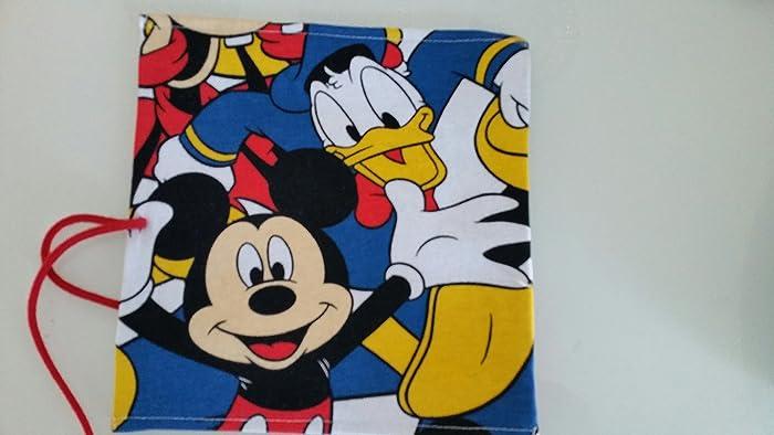 Pizarra enrollable mickey y amigos: Amazon.es: Handmade