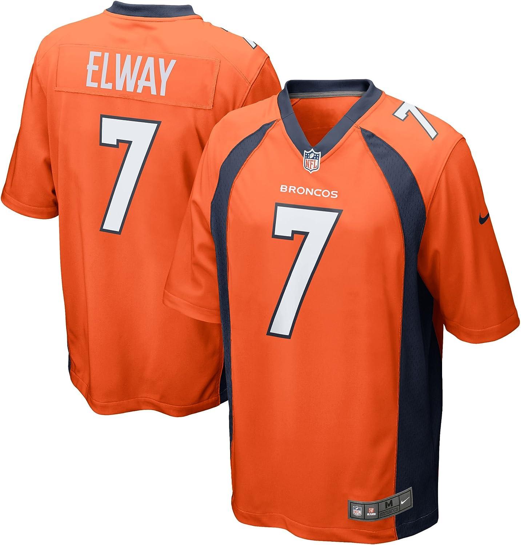 john elway jersey