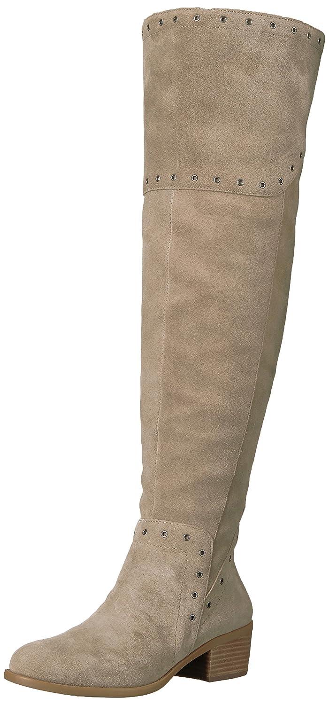 Vince Camuto Women's Bestan Over The Knee Boot B0719QHZDZ 7.5 B(M) US|Foxy Wide Calf