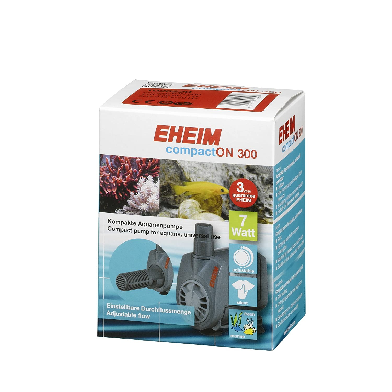 BOMBA DE AGUA SUMERGIBLE EHEIM COMPACT ON 300 (MODELO NUEVO): Amazon.es: Electrónica