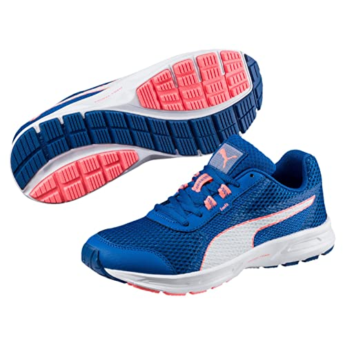 Puma Essential Runner, Chaussures Multisport Outdoor Femme