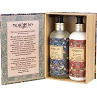 Morris & Co Strawberry Thief Hand Wash and Lotion Duo, 880 g
