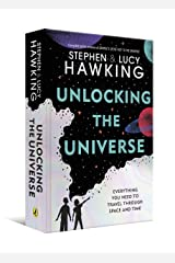Unlocking the Universe Kindle Edition