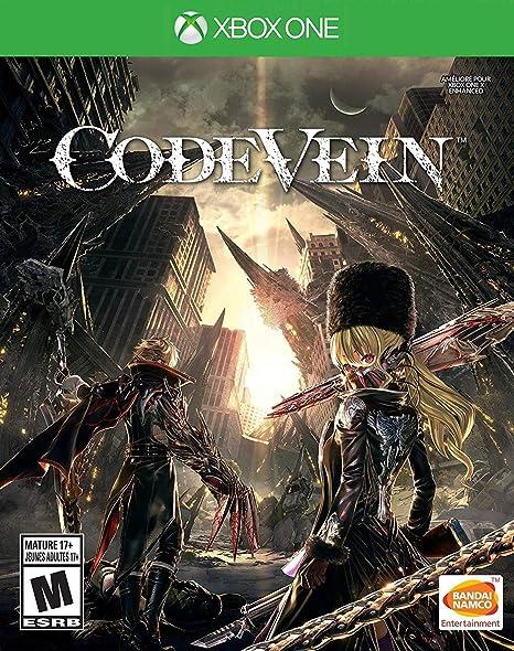 Code Vein for Xbox One [USA]: Amazon.es: Bandai Namco Games Amer: Cine y Series TV