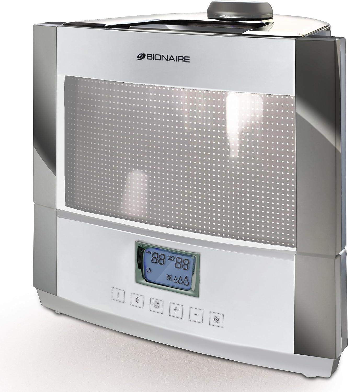 Bionaire BU8000-I-065 - Humidificador vapor frío con ...