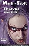 Thraxas Under Siege