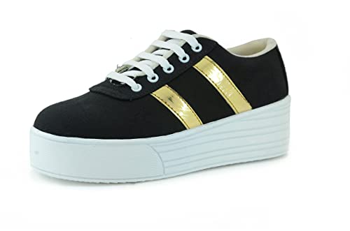 0863c9cc4e5e Ligero Women s Canvas Sneakers  Buy Online at Low Prices in India ...