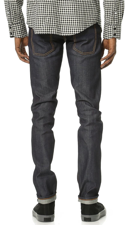 Vaqueros Unisex Nudie Jeans Thin Finn 111868