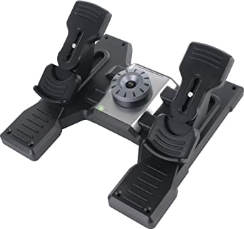 Mad Catz Pro Flight Rudder Pedals Drivers (2019)