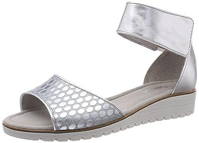 Femme Shoes Cheville Gabor Bride CasualSandales ZuOPXTwik