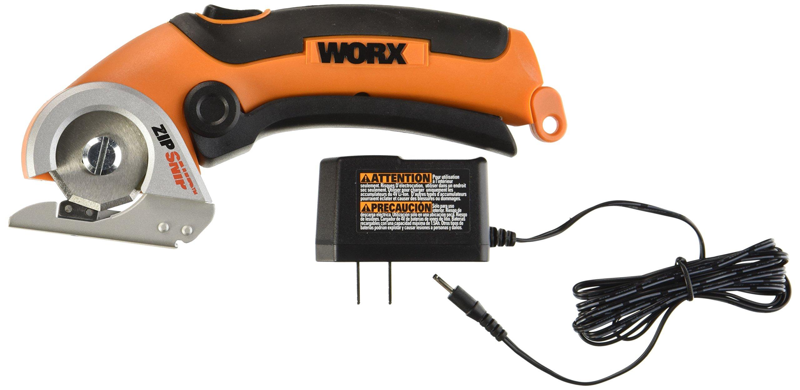 WORX WX081L ZipSnip Cutting Tool by Worx