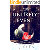 In the Unlikely Event (English Edition)