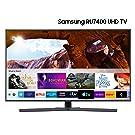 Samsung 55-inch RU7400 Dynamic Crystal Colour HDR Smart 4K TV