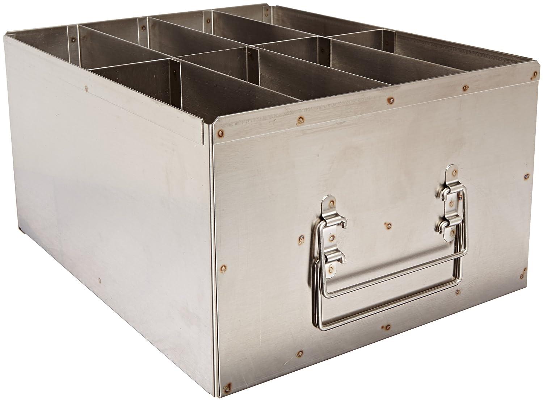 Labnet R8316 - Estante Horizontal para congelador, para 8 Cajas de ...