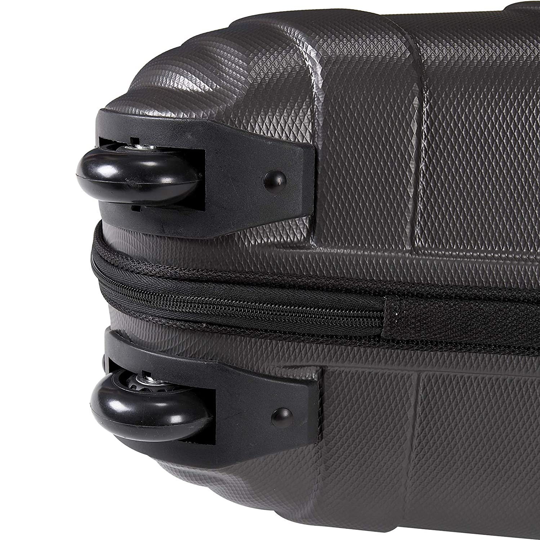 Amazon.com   Athalon Platinum Molded Wheeling Double Ski Bag (Platinum d94197ca43828