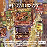Greatest Hits of Broadway