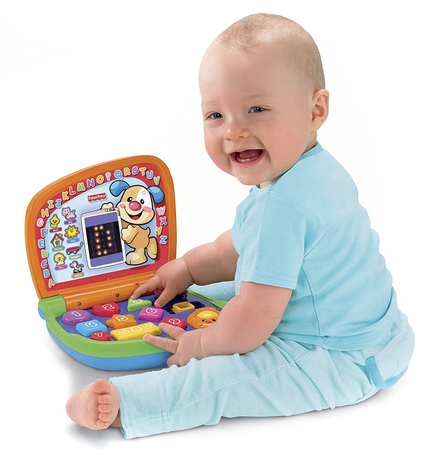 fisher price toys for infants