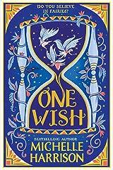 One Wish Kindle Edition