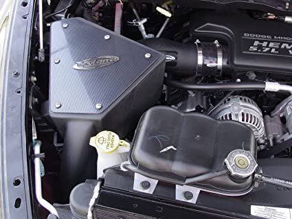 Cold Air Intake For Dodge Ram 1500 5 7 Hemi >> Volant 16857 Cool Air Intake Kit