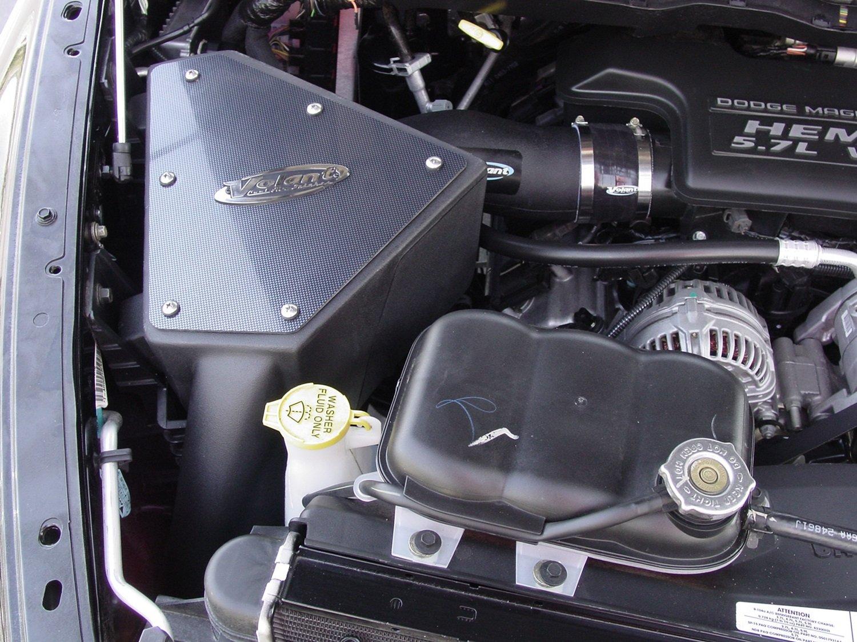 Volant 16857 Cool Air Intake Kit