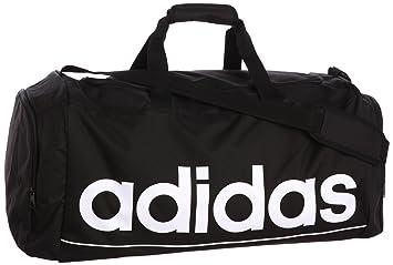 Sacs Adidas Linear noirs SsrBl