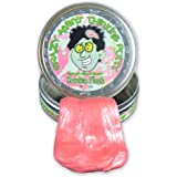 Crazy Aaron's Thinking Putty - Zombie Flesh